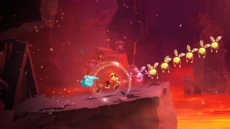 Rayman Приключения | Android