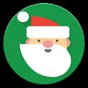 «Радар Санта-Клауса — Google Santa Tracker» на Андроид