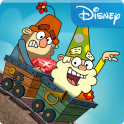 The 7D Mine Train - icon