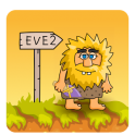 Adam and Eve 2 - icon
