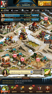 Age of Lords: Legends & Rebels | Android