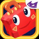 «Чемоданчики: ханойская башня» на Андроид