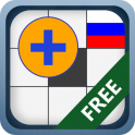 «Конструктор Кроссвордов» на Андроид