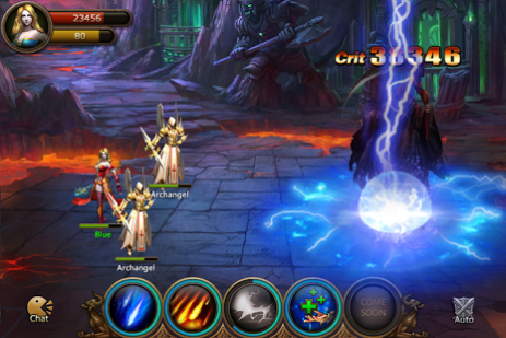 Legend Online | Android