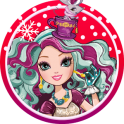 Скачать Ever After High™Tea Party Dash на андроид