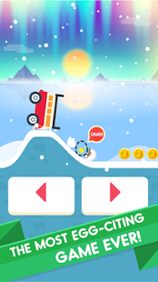 Egg Car - Don't Drop the Egg! | Android