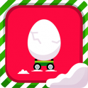Egg Car — Don't Drop the Egg!
