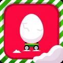 Egg Car – Don't Drop the Egg!