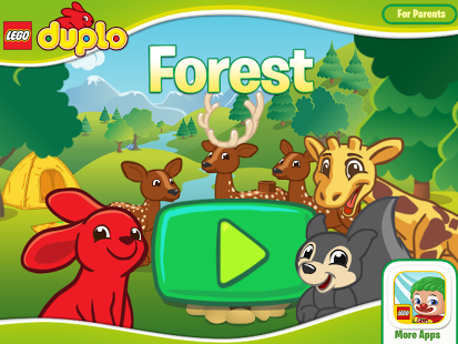 LEGO® DUPLO® Forest | Android