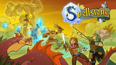 Spellstone | Android
