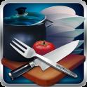 Поиск Предметов Грязная Кухня - Кухонные Игры