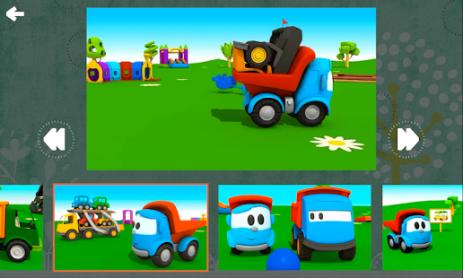 Скриншот Капуки Кануки