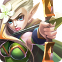 Magic Rush: Heroes - icon