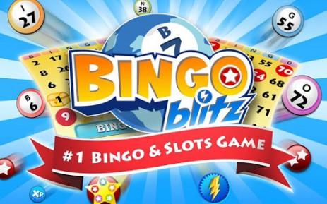 Скриншот BINGO BLITZ: Бинго и Слоты