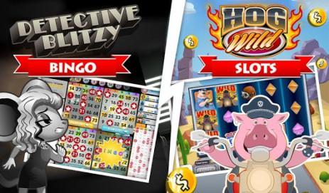 BINGO Blitz - FREE Bingo+Slots | Android