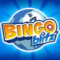 «BINGO Blitz — FREE Bingo+Slots» на Андроид
