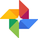 Google Photos - icon