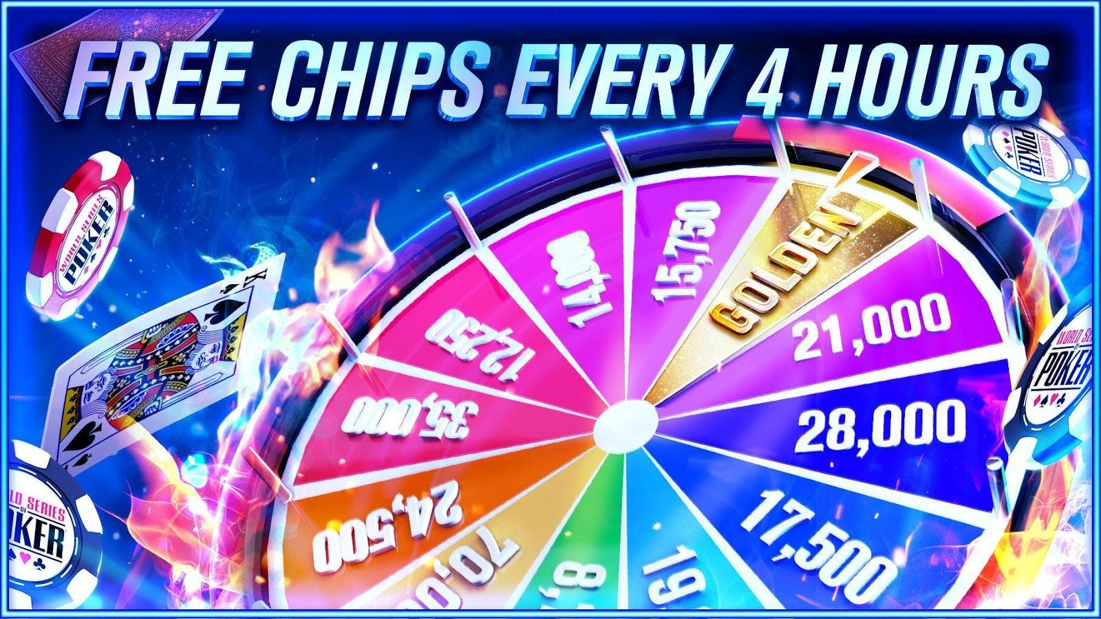 Wsop Poker Game Free Download