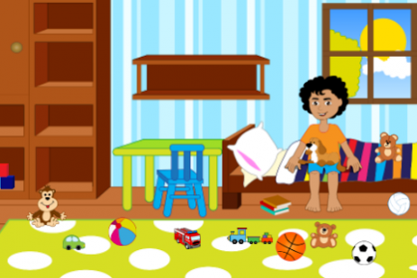 Preschooler World | Android