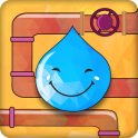 AR-muse: Project Water - icon