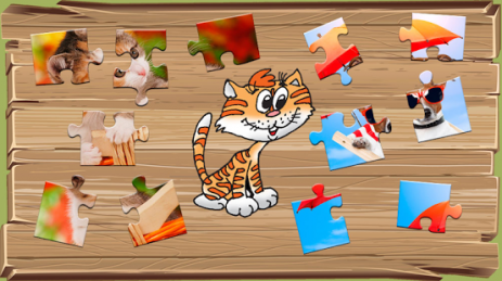 Puzzle for Kids | Android