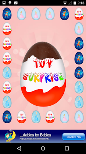 Surprise Eggs | Android