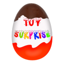 Surprise Eggs - icon