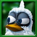 Talking Larry the Bird - icon