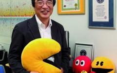 История создания игры Pac-Man