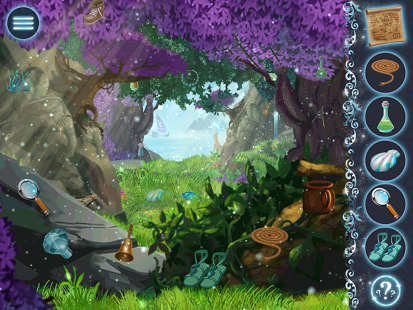 Скриншот LEGO® Elves – Unite The Magic