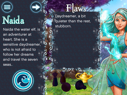 LEGO® Elves - Unite The Magic | Android