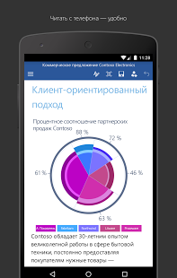 Microsoft Word | Android