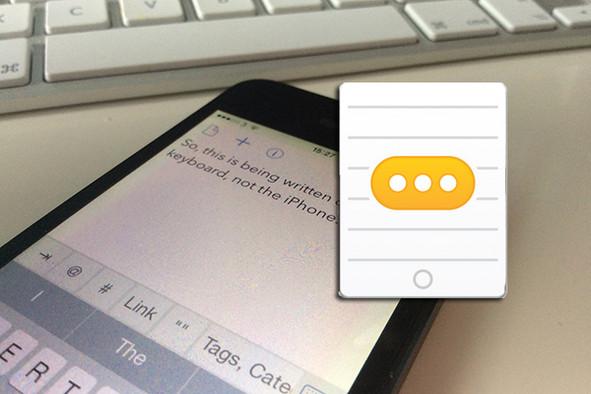 Typeeto – Набираем текст с MAC на iPad, iPhone, Apple TV, Android и других устройствах.