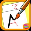 «Обучение детей буквам» на Андроид