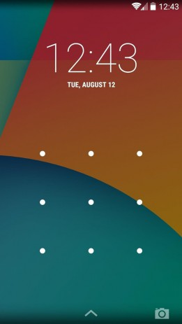 android-lock-screen