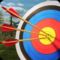 Мастер по стрельбе из лука 3D - icon