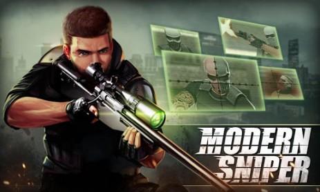 Современный снайпер - Sniper | Android
