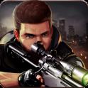 «Современный снайпер — Sniper — Modern Sniper» на Андроид