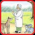 «Учим стихи детям» на Андроид