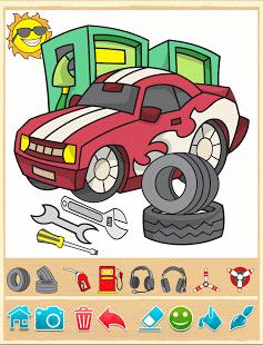 Легковые автомобили | Android
