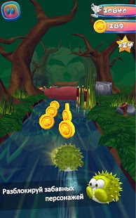 🐳 Run Fish Run 🐳 | Android