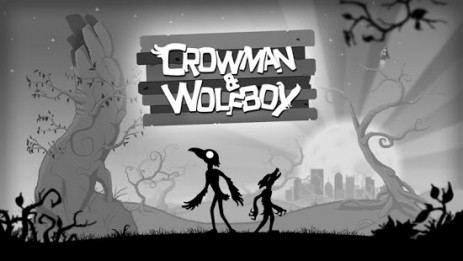 Crowman & Wolfboy | Android