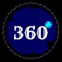 «360 градусов — 360 Degree» на Андроид