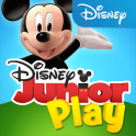 Disney Junior Play - icon