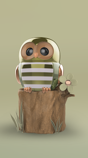Figuromo Owl | Android