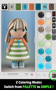 Figuromo Дети: Просто Missy | Android