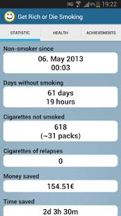 Скриншот Get Rich or Die Smoking