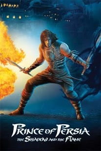 Prince of Persia Shadow & Flame - thumbnail