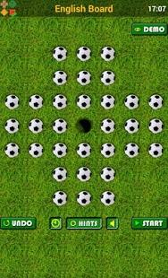 Скриншот Puzzle - удалить все шары