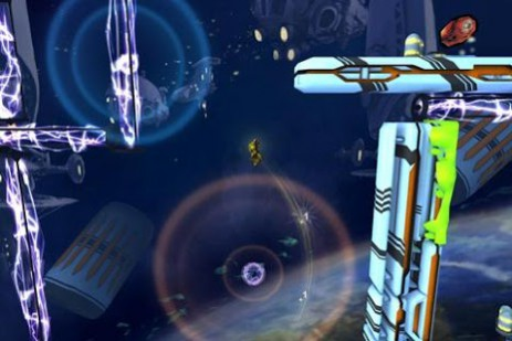 Inertia: Escape Velocity HD | Android